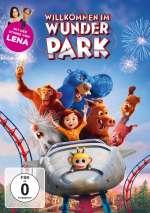 Willkommen im Wunder Park Cover