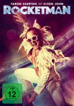 Rocketman (DVD) Cover