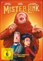 Mister Link Cover