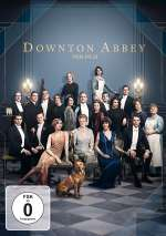 Downton Abbey Cover