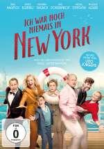 Ich war noch niemals in New York Cover