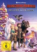 Drachenzähmen leicht gemacht - Die guten alten Zeiten(DVD) Cover