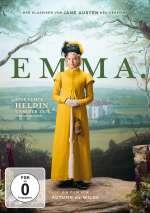 Emma. Cover