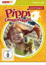 Langstrumpf (DVD) Cover