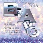 Bravo - The Hits 2018 (2 CD) Cover
