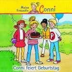 Conni feiert Geburtstag Cover