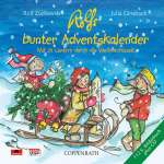 Rolfs bunter Adventskalender Cover
