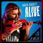 David Garrett Alive Cover