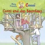 Conni und das Baumhaus Cover