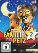 Familie Petz 2 Cover