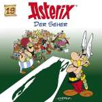 Der Seher Cover