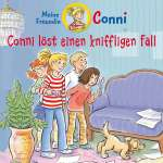 Conni löst knifflige Fälle (1 CD) Cover