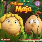 Die Biene Maja (Ton) Cover