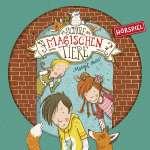 Schule der magischen Tiere Cover