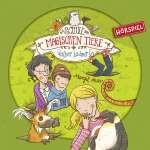 Schule der magischen Tiere - Voller Löcher Cover