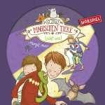 Schule der magischen Tiere - Licht aus Cover