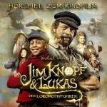 Jim Knopf & Lukas der Lokomotivführer (HB) Cover