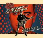Vergiss mein nicht (CD) Cover