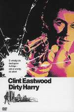 Dirty Harry Cover