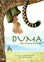 Duma (DVD) Cover