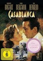 Casablanca Cover