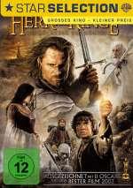 Der Herr der Ringe - Die Rückkehr des Königs  (DVD 3) Cover