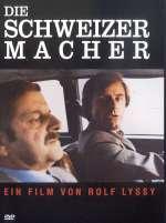 Die Schweizermacher Cover