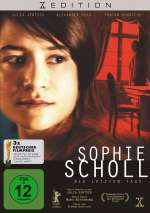 Sophie Scholl Cover