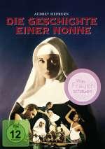 Die Geschichte einer Nonne Cover