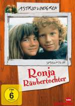 Ronja Räubertochter Cover