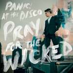 Pray for the wicked Cover