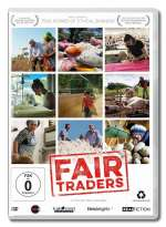 Fair Traders Cover