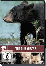 Tier Babys Cover