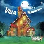 Villa Wahnsinn Cover