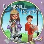 D Abfall Detektei Cover