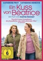 Ein Kuss von Béatrice Cover