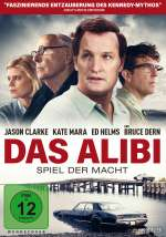 Das Alibi Cover