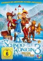 Die Schneekönigin 3 (DVD) Cover
