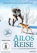 Ailos Reise Cover