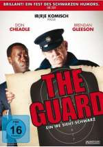 The Guard Cover