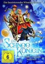 Die Schneekönigin Cover