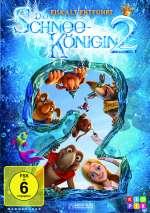 Die Schneekönigin 2  Cover
