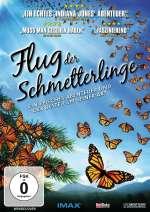 Flug der Schmetterlinge Cover