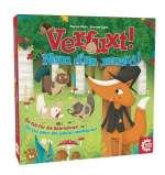 Verfuxt! Cover
