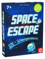Space Escape Cover