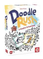 Doodle Rush Cover