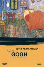 In the Footsteps of Van Gogh  Cover