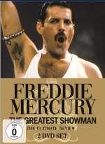 The Greatest Showman Freddie Mercury Cover