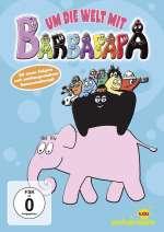 Um die Welt mit Barbapapa Cover