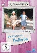 Wir Kinder aus Bullerbü Cover